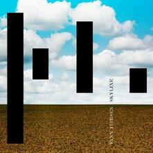 Skyline - Vinile LP di Yann Tiersen