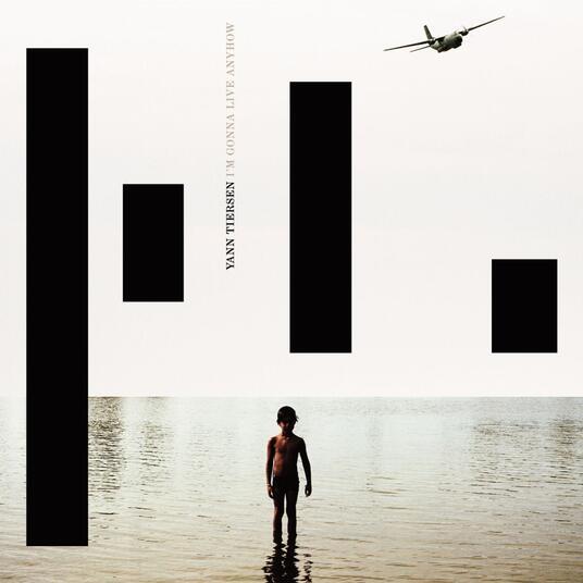 I'm Gonna Live Anyhow - Vinile LP di Yann Tiersen