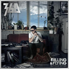 Falling & Flying - CD Audio di 360