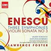 CD 20th Century Classics George Enescu