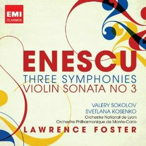 20th Century Classics - CD Audio di George Enescu