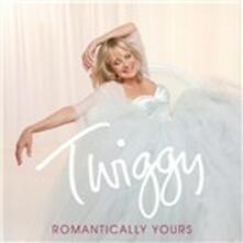 Romantically Yours - CD Audio di Twiggy