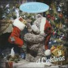 Me to You at Christmas - CD Audio