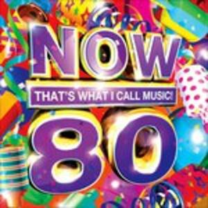 Now 80 - CD Audio