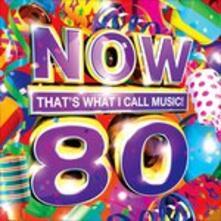 Now 80 - CD Audio