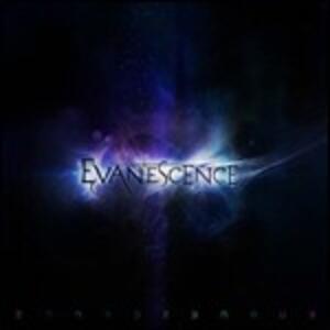 Evanescence - CD Audio + DVD di Evanescence