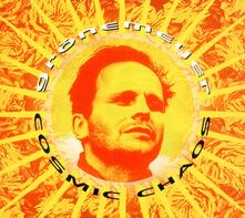 Cosmic Chaos - CD Audio di Herbert Grönemeyer