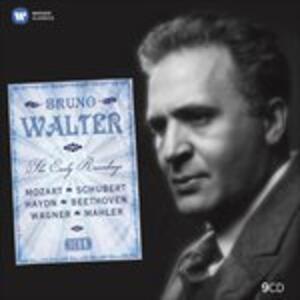 Icon - CD Audio di Bruno Walter