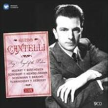 Icon - CD Audio di Guido Cantelli