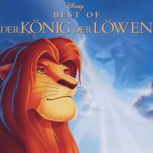 Der Konig der Lowen (Colonna sonora) - CD Audio