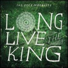 Long Live the King Ep - Vinile LP di Decemberists