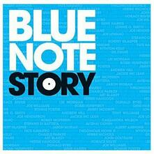 Blue Note Story (Box Set) - CD Audio