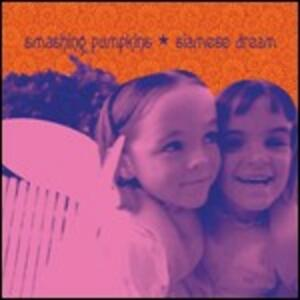 Siamese Dream - CD Audio di Smashing Pumpkins