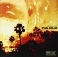 Ashes & Fire - Vinile LP di Ryan Adams