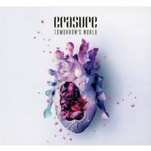 Tomorrow's World - CD Audio di Erasure
