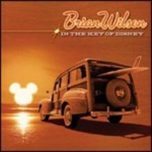 In the Key of Disney - CD Audio di Brian Wilson