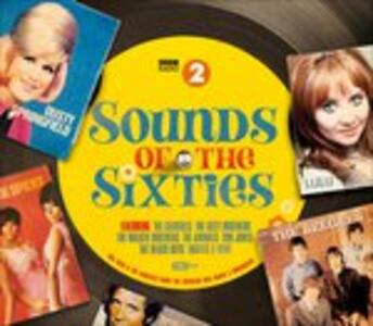 Sounds of the Sixties - CD Audio