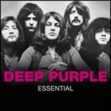 Essential - CD Audio di Deep Purple