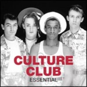 Essential - CD Audio di Culture Club