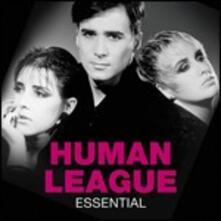 Essential - CD Audio di Human League