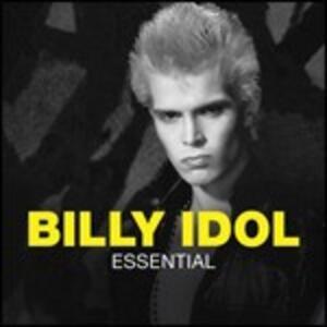 Essential - CD Audio di Billy Idol