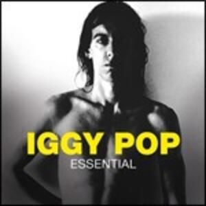 Essential - CD Audio di Iggy Pop