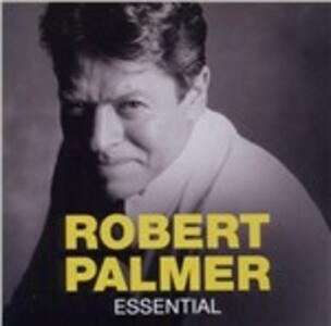 Essential - CD Audio di Robert Palmer