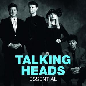 Essential - CD Audio di Talking Heads