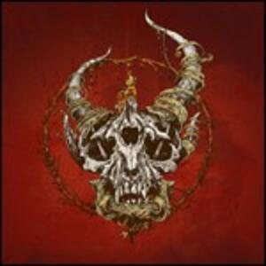 True Defiance - CD Audio di Demon Hunter