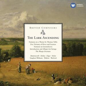 The Lark Ascending Collection - CD Audio