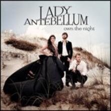Own the Night - CD Audio di Lady Antebellum