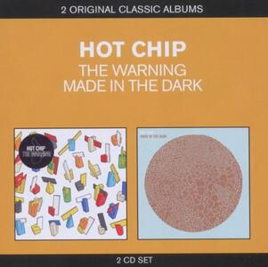 The Warning - Made in the Dark - CD Audio di Hot Chip