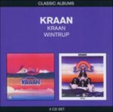 Classic Albums 2 in 1 - CD Audio di Kraan