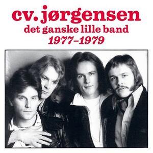 Det Ganske Lille Band - CD Audio di C.V. Jorgensen