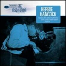 Jazz Inspiration - CD Audio di Herbie Hancock