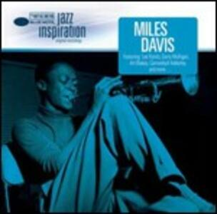 Jazz Inspiration - CD Audio di Miles Davis