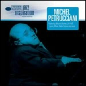 Jazz Inspiration - CD Audio di Michel Petrucciani