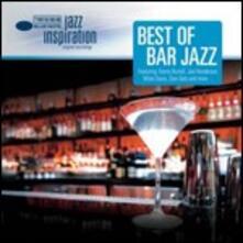 Jazz Inspiration. Best of Bar Jazz - CD Audio