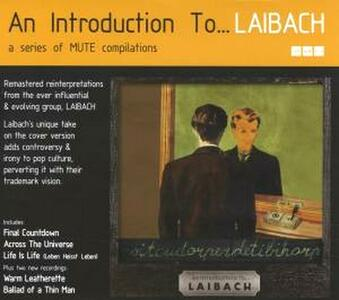 An introduction to Reproductionprohibited - CD Audio di Laibach