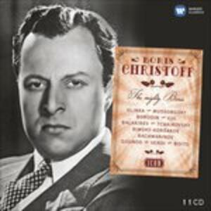 Icon - CD Audio di Boris Christoff
