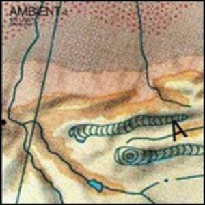Ambient 4. On Land - CD Audio di Brian Eno