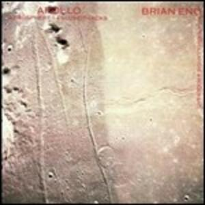 Apollo. Atmospheres & Soundtracks - CD Audio di Brian Eno