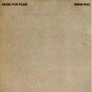 Music for Films - CD Audio di Brian Eno