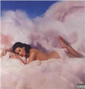 Teenage Dream - Vinile LP di Katy Perry