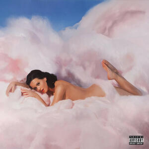 Teenage Dream - CD Audio di Katy Perry