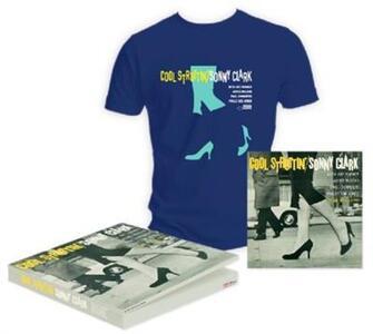 Cool Struttin - Vinile LP di Sonny Clark
