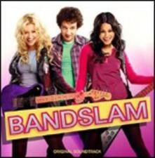 Bandslam (Colonna sonora) - CD Audio