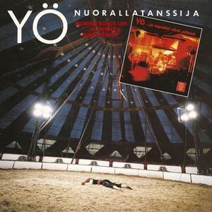 Nuorallatanssija - CD Audio di Yö