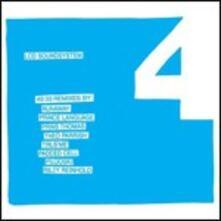 45:33 Remixes - CD Audio di LCD Soundsystem
