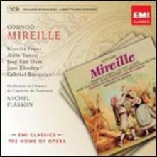 Mireille - CD Audio di Charles Gounod,Michel Plasson